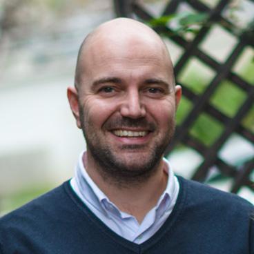 """Νίκος Τζιτζικώστας, Business Development Manager """"Advanced Healthcare"""""""