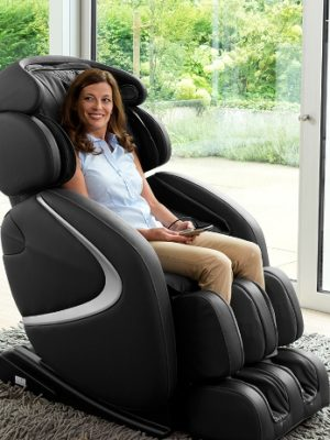 Massage chair Hilton2 home